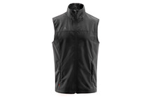 Vaude Men&#039;s Hurricane Vest black